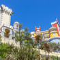 Sintra (palais Da Pena)