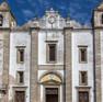 Evora (église Santo Antao)