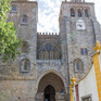 Evora (cathédrale)