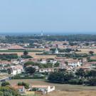Ile de Ré (panorama depuis le phare)