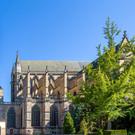 Limoges (la cathédrale)