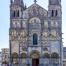 Angoulème (cathédrale)