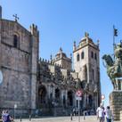 Porto (cathédrale)