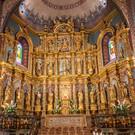 église de Saint Jean de Luz