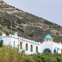 Paros (monastère d'Agii Théodori)