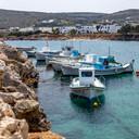 Paros (baie de O Alikis)