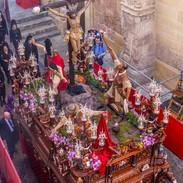 Cordoue-procession pascale