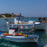 Naxos (Agios Propokios)