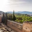 Grenade (L'Alhambra)
