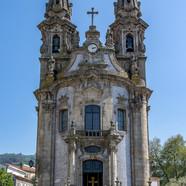 Guimaraes (église Sao Francisco)