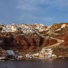 Santorin-Oia