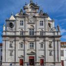 Coimbra (Sé nova)
