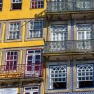 Porto (quai de la Ribeira)