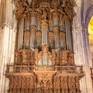 Séville (cathédrale)
