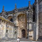 Tomar (couvent du christ)