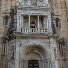 Coimbra(Sé velha)