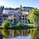 Limoges (les bords de Vienne)