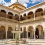 Séville (Maison de Pilate)