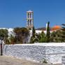 Mykonos (Ano Mera-monastère de Paleo