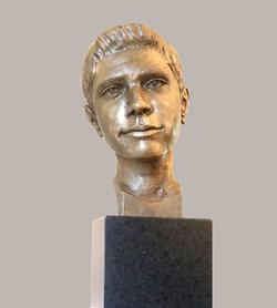 Nico, bronze
