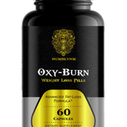 OXY-BURN Weigh-Loss