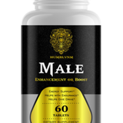 "Male Enhancement and ""BOOST!"""