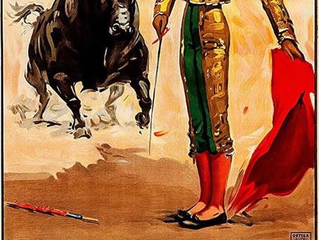 Bullfighting Hemingway