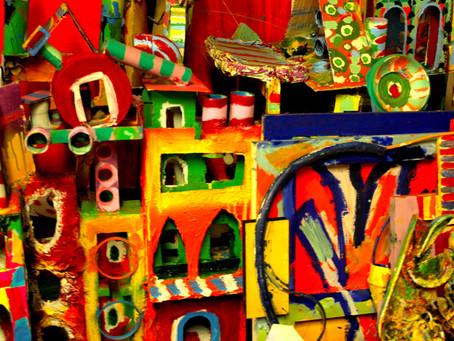 Tamar Dolev: Infinite Playtime
