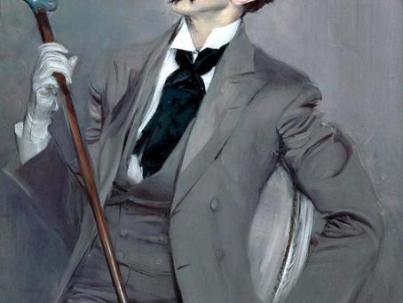 The Impressionist Writer