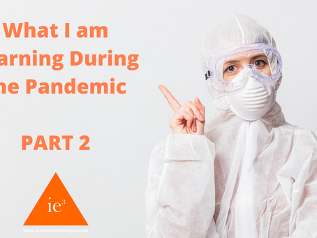 What I Am Learning During The Pandemic: Listening to Those I Disagree With