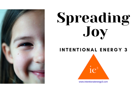 Spreading Joy