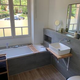 Maison Cravelle, Gîte Castelnaud, Bathroom 2