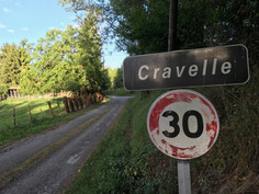 Lieu-dit-Cravelle