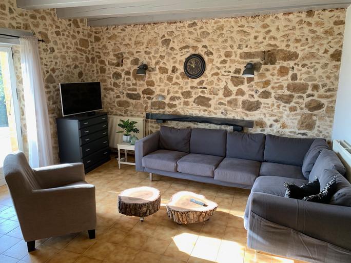 Beynac salon