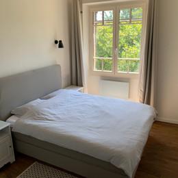 Maison Cravelle, Gîte Castelnaud, Bedroom 1