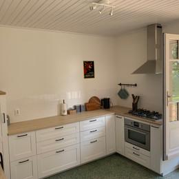 Maison Cravelle, Gîte Castelnaud, Kitchen