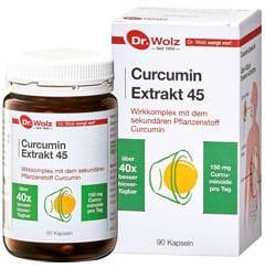 Curcumin Extrakt
