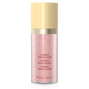 Wie Seide auf der Haut: Hydrasilk Essential Serum von être belle