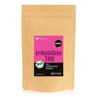 Bio Erikablüten Tee