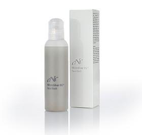 MicroSilver Face Wash