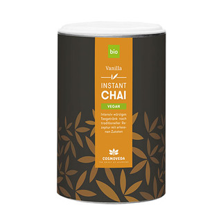 Instant Chai