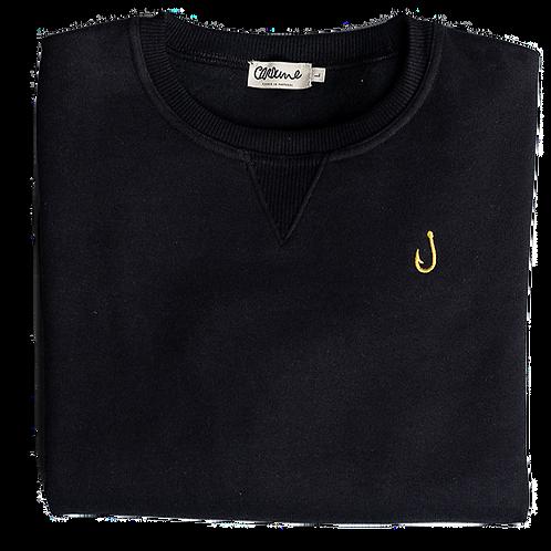 CARDUME | Golden Hook Sweatshirt