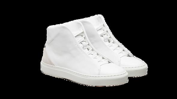 DIVERGE   V8 White Leather w/Bone