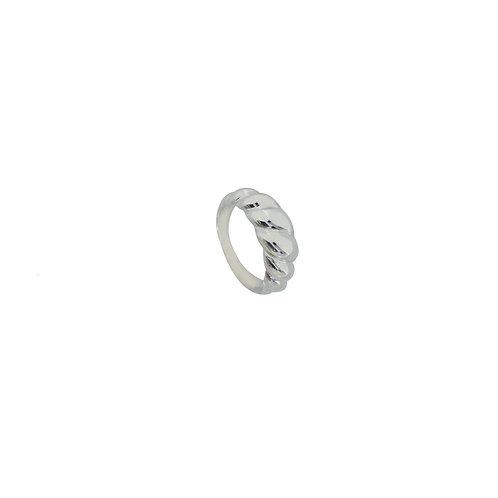 CATARINA CATARINO | Wavy Ring Silver