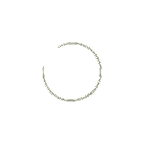 CATARINA CATARINO | Hug Bracelet Silver