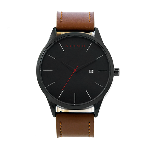 ORUS | Classic Dash Vulcan Leather