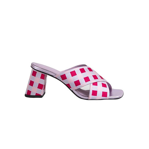 UNREAL FIELDS   Sandals Madge Lilac/Pink