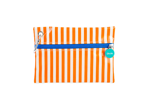 CAIA | Tangerine Clutch