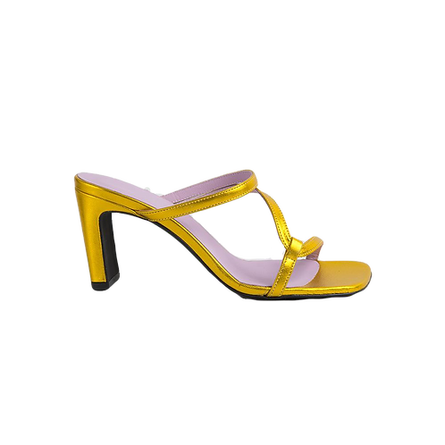 UNREAL FIELDS | Sandals Lily Gold