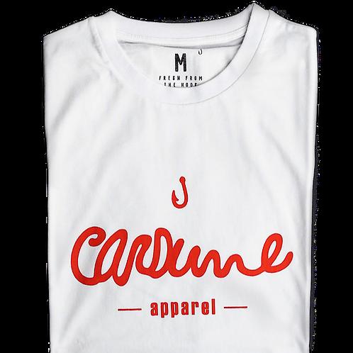 CARDUME | Classic White